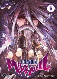Ultramarine Magmell T6, manga chez Ototo de Nianmiao