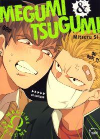 Megumi & Tsugumi, manga chez Taïfu comics de Si