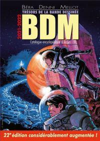 BDM T22 : 2021-2022 (0), bd chez Les arènes de Mellot, Collectif, Mézières