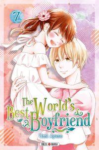 The world's best boyfriend T7, manga chez Soleil de Ayase
