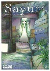 Sayuri, manga chez Omaké books de Oshikiri