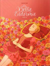 La Belle endormie T3, bd chez Dargaud de Lyfoung