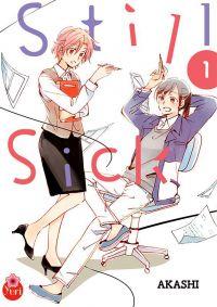 Still sick T1, manga chez Taïfu comics de Akashi