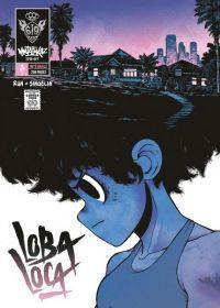 Loba Loca, comics chez Ankama de Run, Singelin