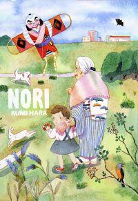 Nori, manga chez IMHO de Hara