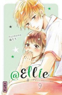 @Ellie T9, manga chez Kana de Fuji