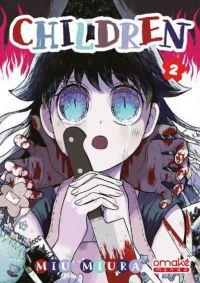 Children T2, manga chez Omaké books de Miura