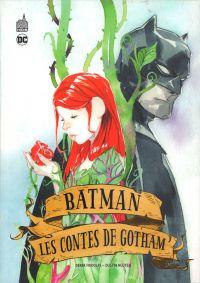 Les contes de Gotham, comics chez Urban Comics de Fridolfs, Nguyen
