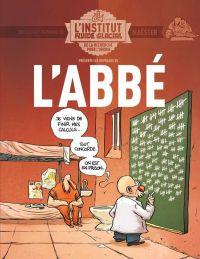 L'Abbé, bd chez Fluide Glacial de L'Abbé