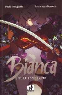 Bianca  : Little Lost Lamb  (0), comics chez Shockdom de Margiotta, Perrone