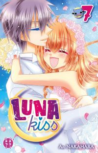 Luna kiss T7, manga chez Nobi Nobi! de Nakahara