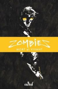 Zombies (leporello) : Mort et vivant (0), bd chez ActuSF de Zariel