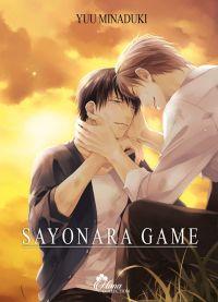 Sayonara game, manga chez Boy's Love IDP de Minaduki