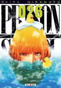 Prison school T26, manga chez Soleil de Hiramoto