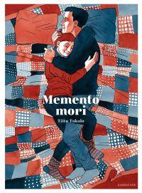 Memento Mori, bd chez Sarbacane de Takalo