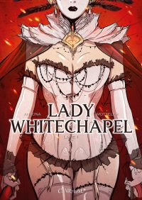 Lady Whitechapel T1, bd chez Clair de Lune de Antona, Motteler