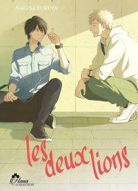 Les deux lions, manga chez Boy's Love IDP de Furuya