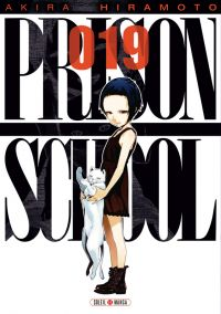 Prison school T19, manga chez Soleil de Hiramoto