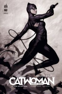 Selina Kyle : Catwoman  T2 : Loin de Gotham (0), comics chez Urban Comics de Ram V, Jones, Casagrande, Godlewski, Petrus, Blanco, Timms, Allred, Kalisz, Artgerm