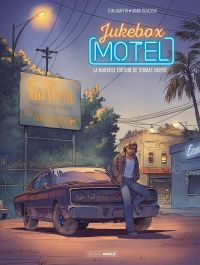 Jukebox Motel T1 : La mauvaise fortune de Thomas Shaper (0), bd chez Bamboo de Graffin, Duvoisin