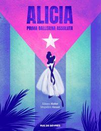Alicia : Prima Ballerina Assoluta (0), bd chez Rue de Sèvres de Hofer, Goust