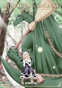 Le dragon et la nonne  T4, manga chez Soleil de Takano