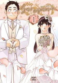 Sans expérience T1, manga chez Delcourt Tonkam de Minase