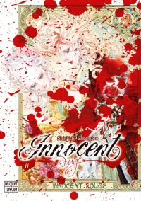 Innocent Rouge T11, manga chez Delcourt Tonkam de Sakamoto