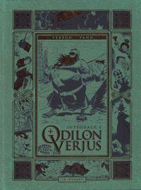 Odilon Verjus T2, bd chez Le Lombard de Yann, Verron