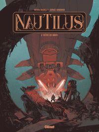 Nautilus T1 : Le théâtre des ombres (0), bd chez Glénat de Mariolle, Grabowski