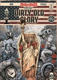 DoggyBags One Shot T4 : Dirty Old Glory (0), comics chez Ankama de Mud, Prozeet