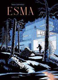 Esma, bd chez Sarbacane de Lepingle