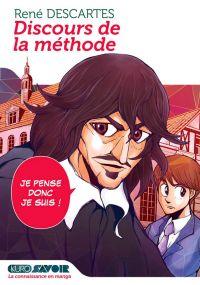 Discours de la méthode, manga chez Kurokawa de Descartes