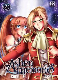 Ashen memories T3, manga chez H2T de Toma