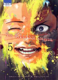 The killer inside T5, manga chez Ki-oon de Inoryu, Ito