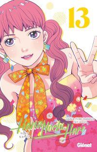 Hana nochi hare - Hana Yori Dango Next season T13, manga chez Glénat de Kamio
