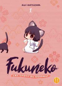 Fukuneko T1, manga chez Nobi Nobi! de Matsuzawa