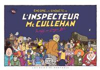 L'Inspecteur McCullehan T2 : Du rififi au Gougou Bar (0), bd chez Les Requins Marteaux de Schilling