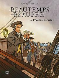 Beautemps Beaupré : De l'océan à la carte (0), bd chez Locus Solus de Durand, le Bot, Jiwa