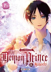 The demon prince & Momochi T15, manga chez Soleil de Shouoto