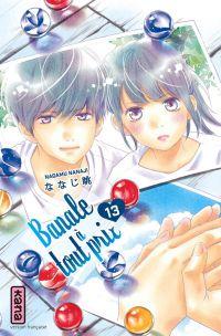Banale à tout prix T13, manga chez Kana de Nanaji
