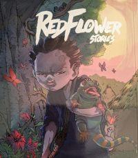 Red flower stories T2, manga chez Loui de Loui