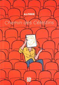 Chemin des Célestins, bd chez Lyon BD de Alfred