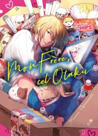 Mon frère, cet otaku, manga chez Komikku éditions de Oyamada