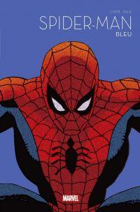 Le printemps des comics  T1 : Spider-Man bleu  (0), comics chez Panini Comics de Loeb, Sale, Buccellato