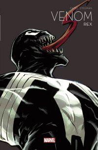 Le printemps des comics  T2 : Venom Rex (0), comics chez Panini Comics de Cates, Stegman, Martin