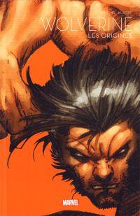 Le printemps des comics  T3 : Wolverine les origines  (0), comics chez Panini Comics de Jemas, Quesada, Jenkins, Kubert, Isanove