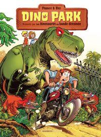 Dino park T1, bd chez Bamboo de Plumeri, Bloz