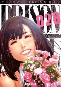 Prison school T28, manga chez Soleil de Hiramoto