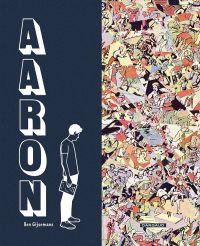 Aaron, bd chez Dargaud de Gijsemans